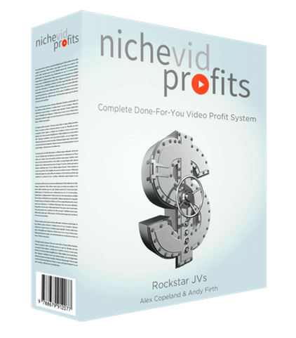 Niche Vid Profits Review