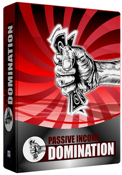 Passive Income Domination Review