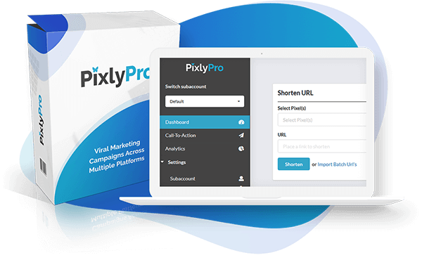 "Pixly Pro Review – ""Siphon"" Your Competitors' Traffic"