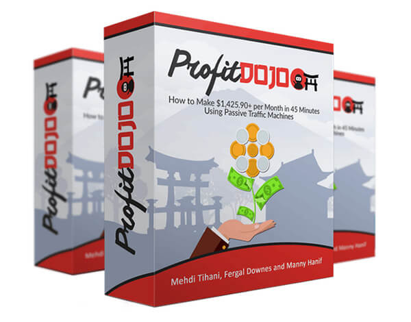 Profit Dojo Review