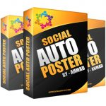 Social Auto Poster Review