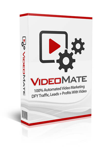 VideoMate Review – Gets REAL SOCIAL Traffic AUTOMATICALLY