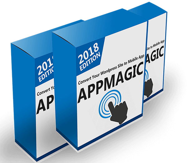 AppMagic Review – Create iPhone apps from WP sites?