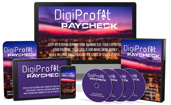 DigiProfit Paycheck Review