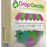 Drop Gecko Review