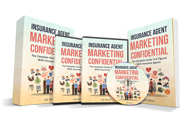 Insurance Agent Marketing Confidential Review
