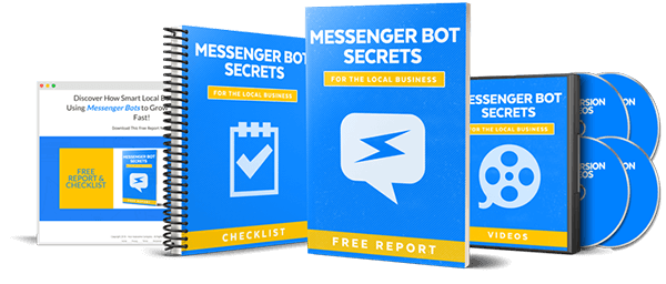 Messenger Bot Secrets Review