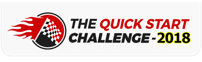 Quick Start Challenge 4.0 Review