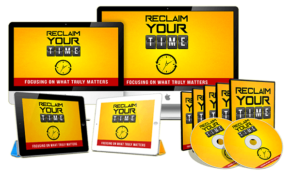 Reclaim Your Time Review