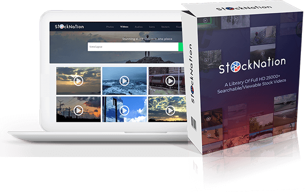 StockNation Review – How to Rank your Videos in 2018