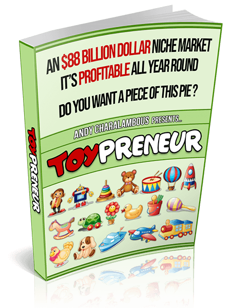 TOYpreneur Review