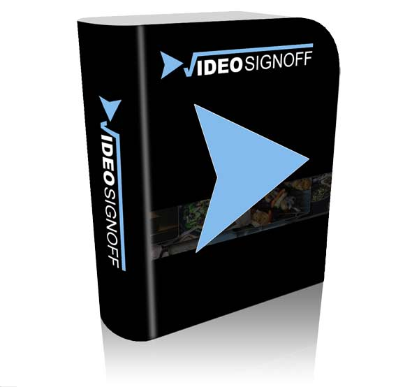Video Sign Off Review – A Perfect Compliment To Your Video Programs