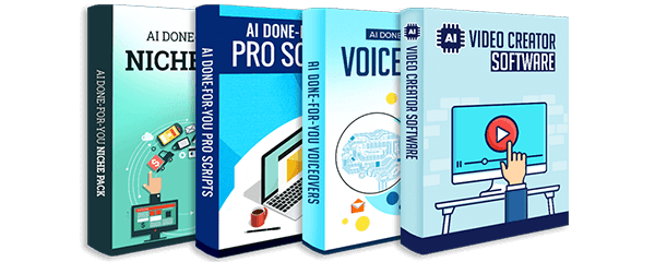 AI Video Creator Review – 4x Video Software Tools in ONE