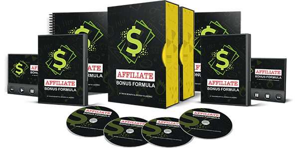 Affiliate Bonus Formula Review