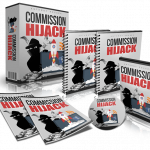 Commission HiJack Review