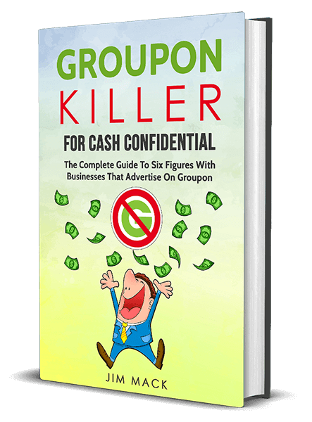 Groupon Killer For Cash Confidential Review