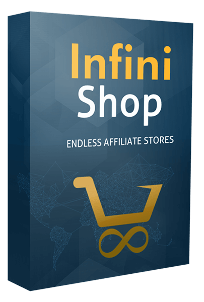 InfiniShop Review – Promote EVERY Product On Amazon with this