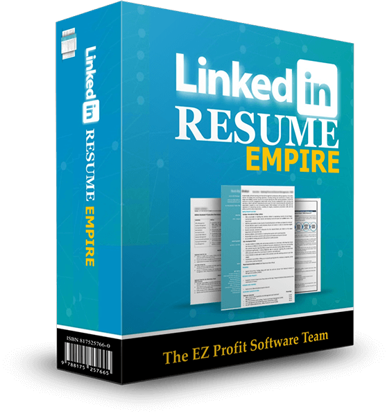LinkedIn Resume Empire Review