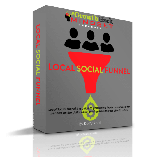Local Social Funnel Review