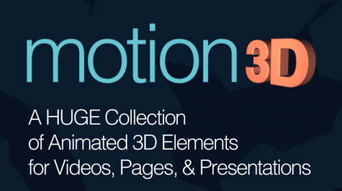 Motion3D Review