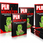 PLR Monster Review