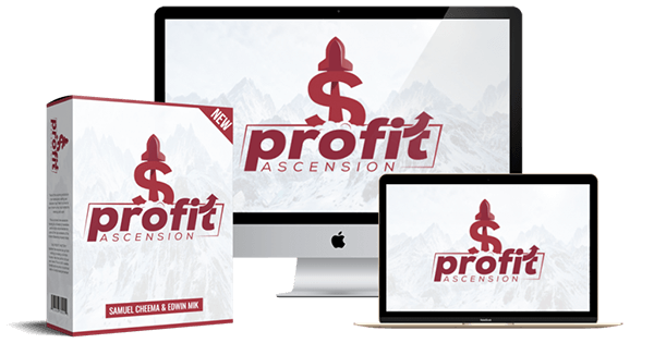 Profit Ascension Review – Scale This Up As BIG As You Want