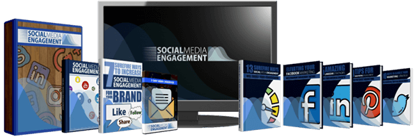 Social Media Engagement Domination Review