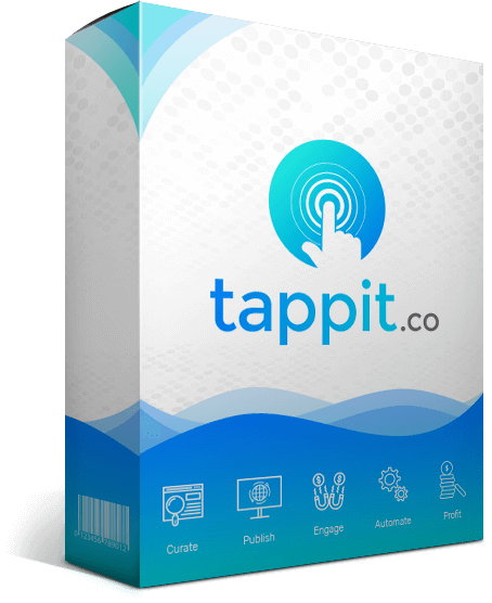 Tappit Review – Set and Forget System With Single Keyword