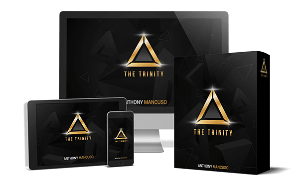 The Trinity Review