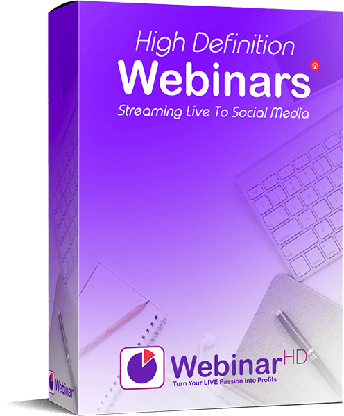 WebinarHD Review