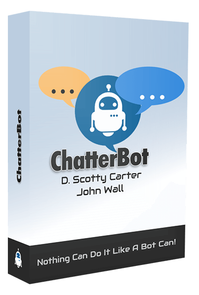 ChatterBot Review