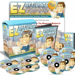 EZ Affiliate Lifestyle Review