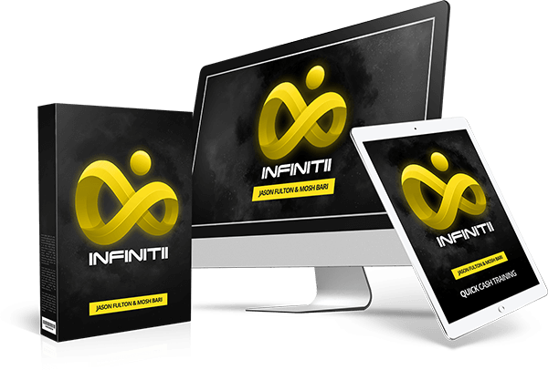 Infinitii Review