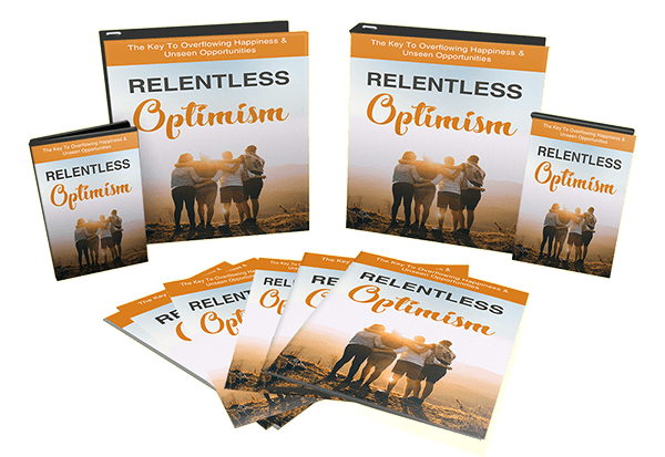 Relentless Optimism Review