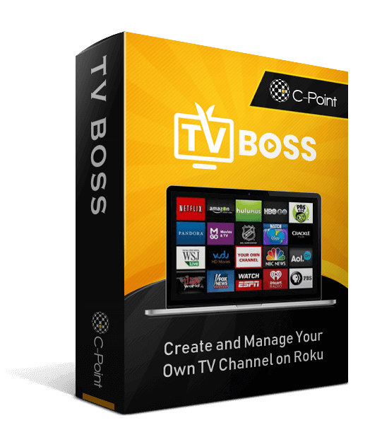 TV Boss Review