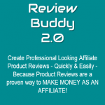 WP Review Buddy 2.0 Review