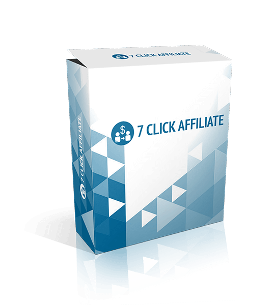 """7 Click Affiliate Review – """"7-Click"""" Software Launches """"Auto Affiliate"""""""