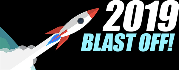 2019 Blast Off Review