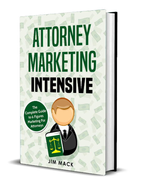 Attorney Marketing Intensive Review