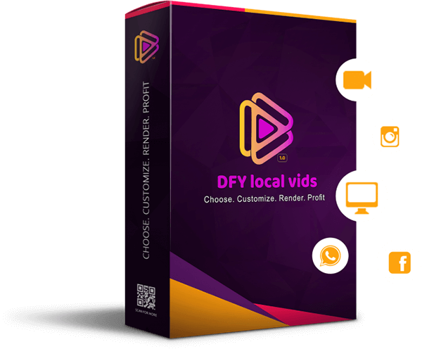 DFY Local Vids Review