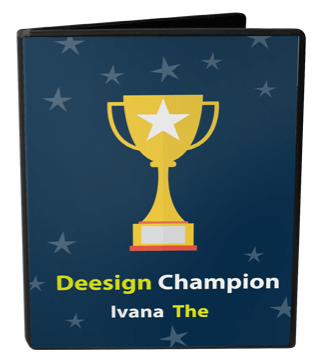 Deesign Champion Review