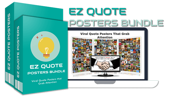 EZ Quote Posters Review