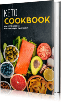 Keto Cookbook Review