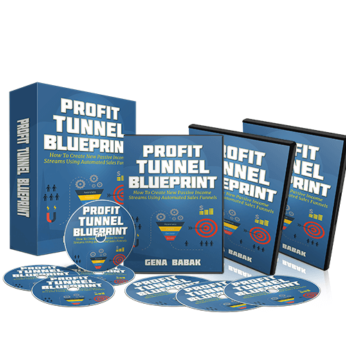 Profit Tunnel Blueprint Review