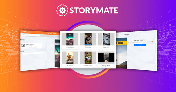 Storymate Review – The Worlds First 'Story' Tool For You