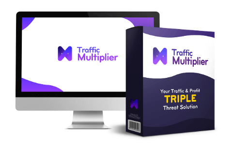 Traffic Multiplier Review – NEW Way to Build Profitable Lists in 2019