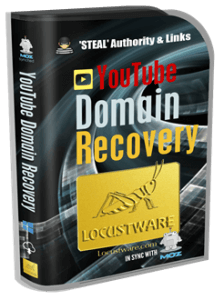 Youtube Domain Recovery Review