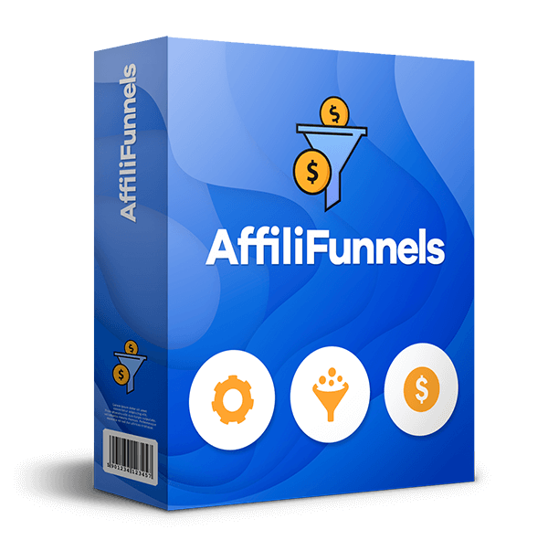 AffiliFunnels Review – CRUSH Affiliate Marketing WIth DFY Funnels