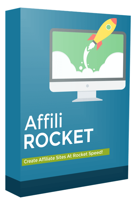 AffiliRocket Review – Create A MONETIZED WordPress Affiliate Site