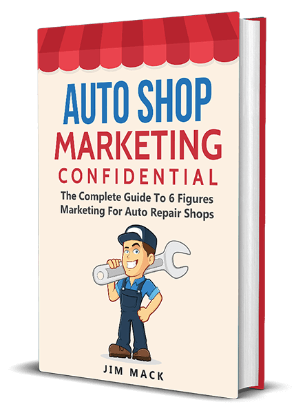 Auto Shop Marketing Confidential Review
